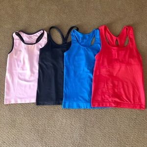 Tops - Workout tops